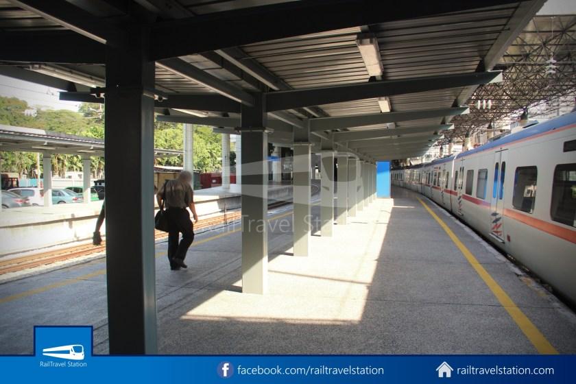 Pasar Seni LRT – Kuala Lumpur KTM Link Bridge 003