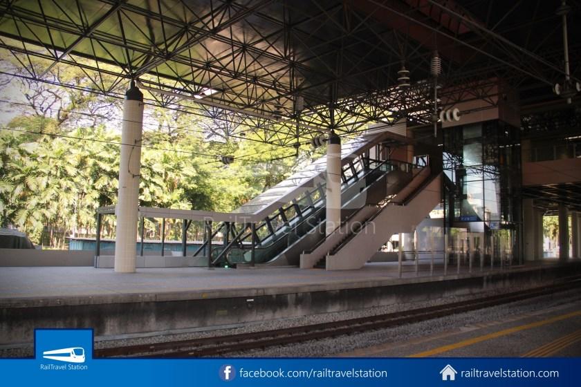Pasar Seni LRT – Kuala Lumpur KTM Link Bridge 008