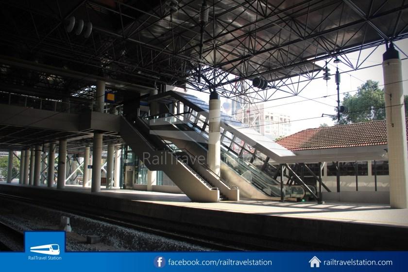 Pasar Seni LRT – Kuala Lumpur KTM Link Bridge 009