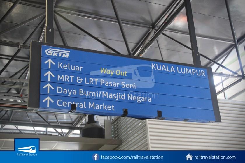 Pasar Seni LRT – Kuala Lumpur KTM Link Bridge 014