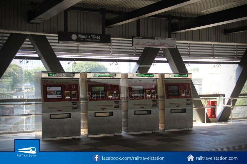 Pasar Seni LRT – Kuala Lumpur KTM Link Bridge 028