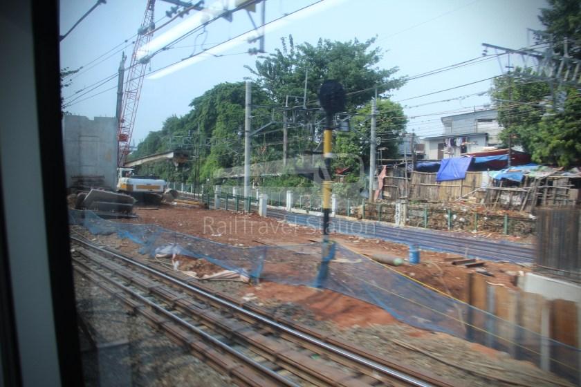 Railink 537C538C SHIA Manggarai 055