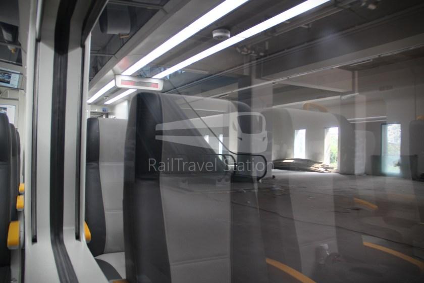 Railink 537C538C SHIA Manggarai 062