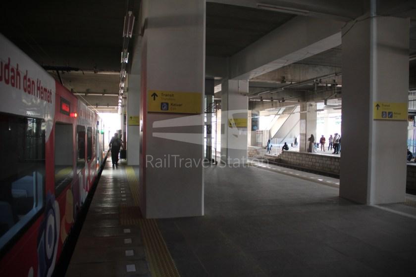 Railink 537C538C SHIA Manggarai 066