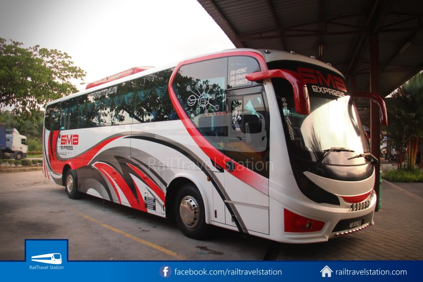 SMB Express TBS Larkin 033