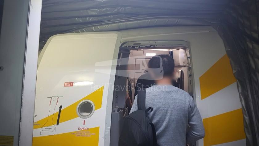 Scoot TR981 HKG SIN A320neo 006