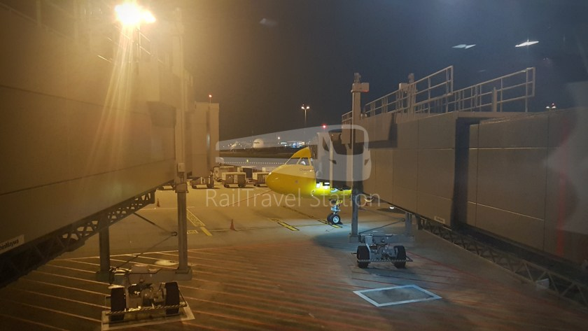 Scoot TR981 HKG SIN A320neo 027