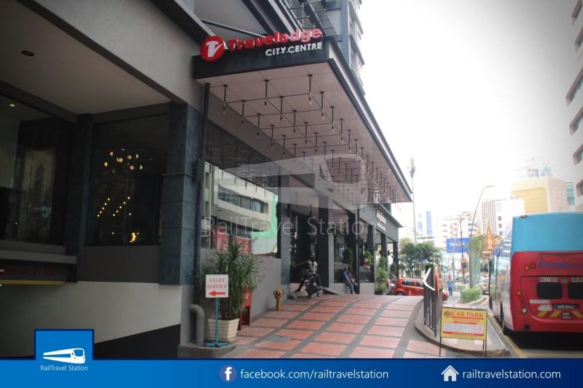Travelodge City Centre Kuala Lumpur 001