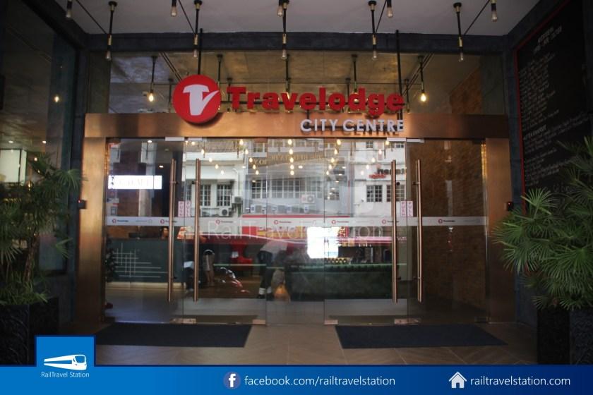 Travelodge City Centre Kuala Lumpur 002