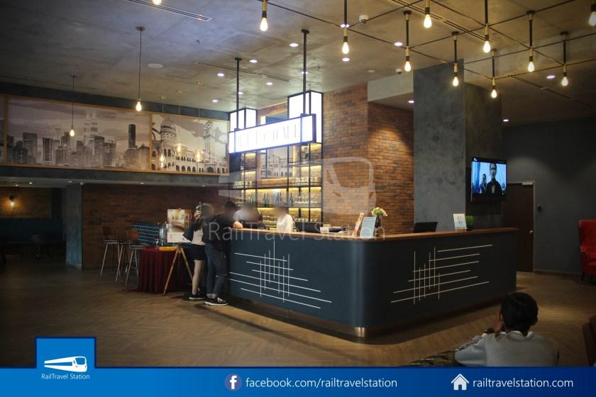 Travelodge City Centre Kuala Lumpur 003