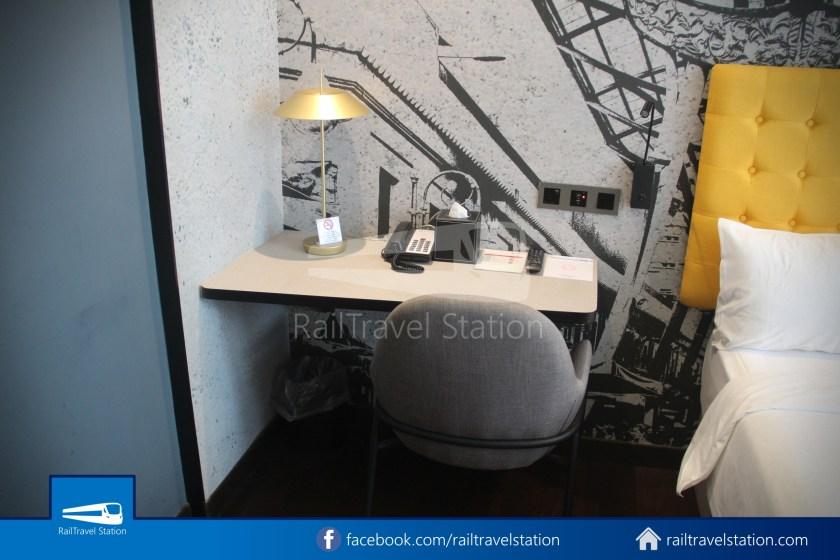 Travelodge City Centre Kuala Lumpur 006