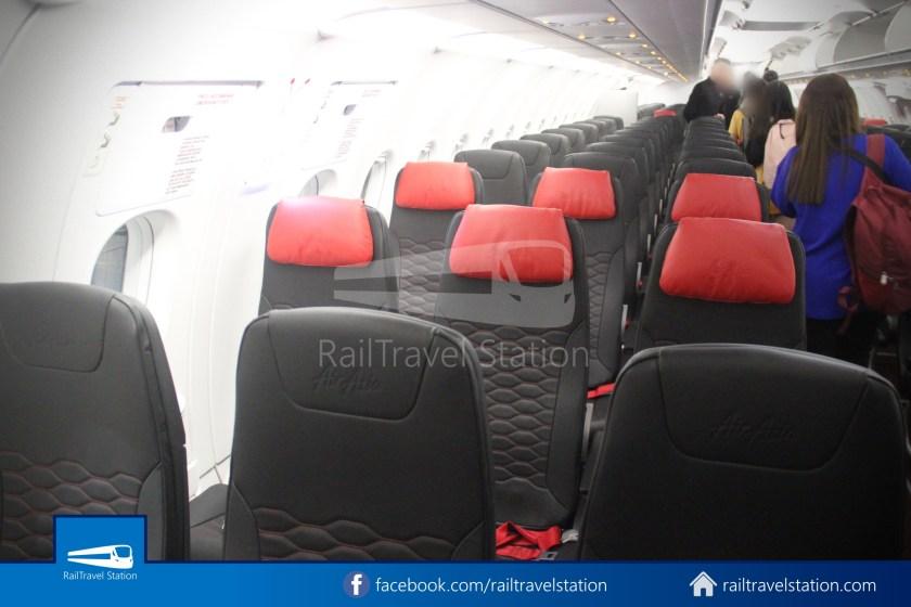 AirAsia AK720 SIN KUL Airbus A321neo 026