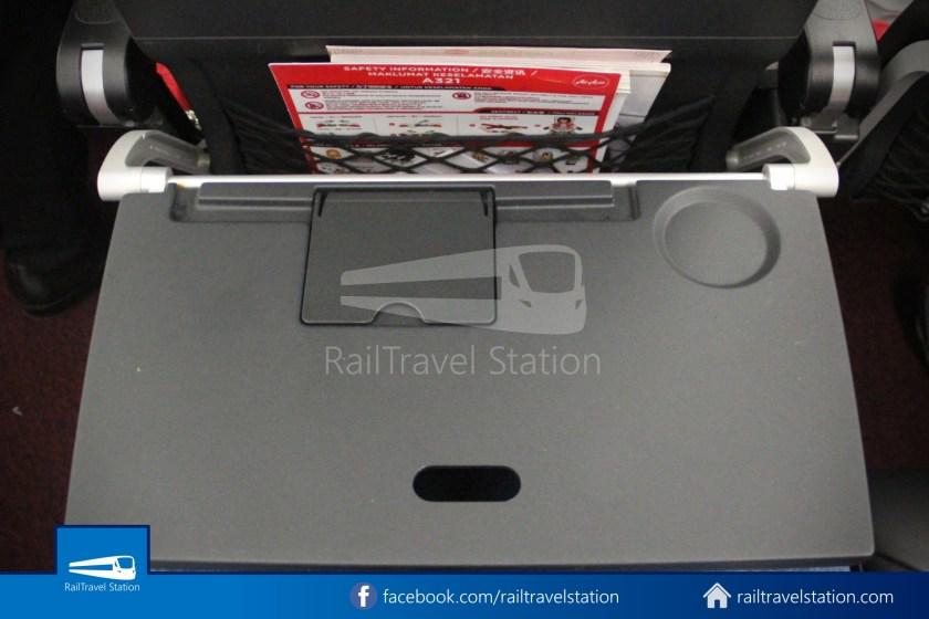 AirAsia AK720 SIN KUL Airbus A321neo 038