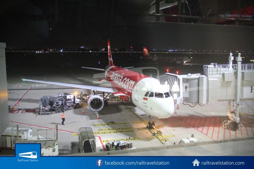Indonesia AirAsia QZ265 SIN CGK 014