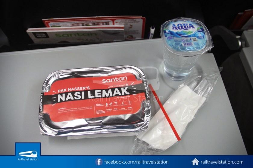 Indonesia AirAsia QZ265 SIN CGK 020