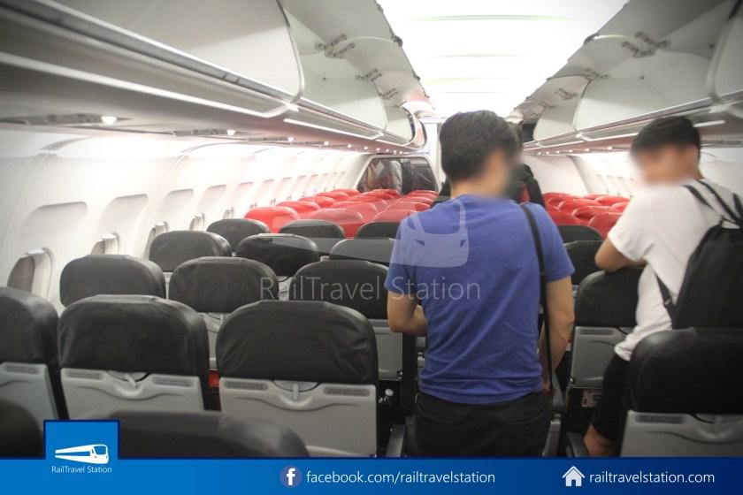 Indonesia AirAsia QZ265 SIN CGK 026