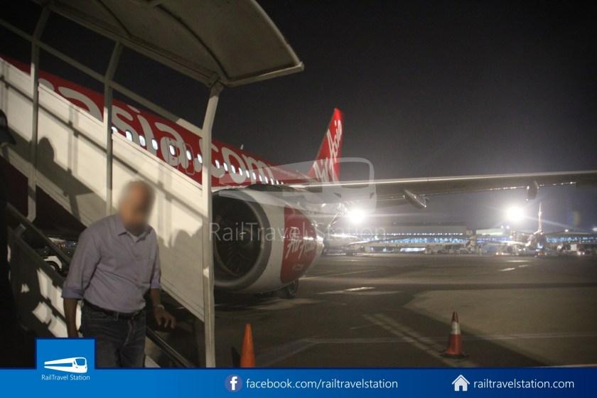 Indonesia AirAsia QZ265 SIN CGK 027
