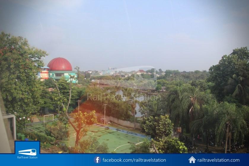 TMII Aeromovel Taman Wisata 033
