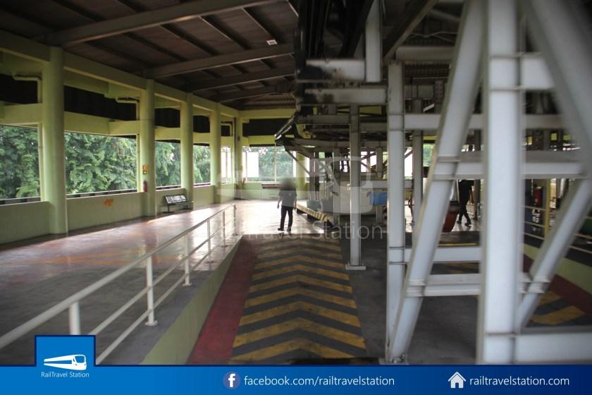TMII Cable Car Terminal A 066