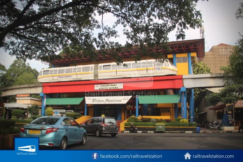 TMII Cable Car Terminal A 076