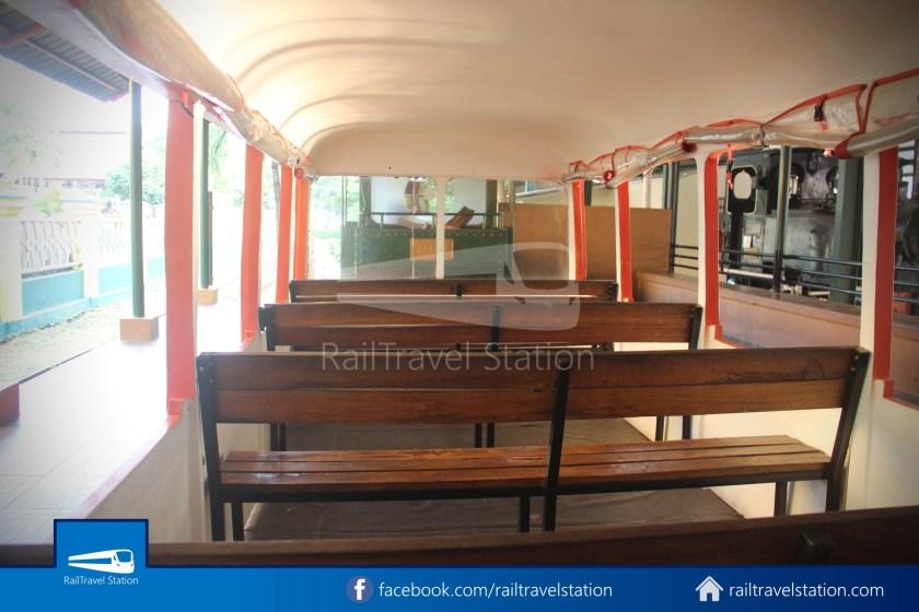 TMII Mini Train 014