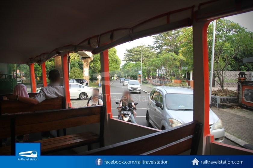 TMII Mini Train 039