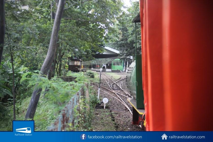 TMII Mini Train 053