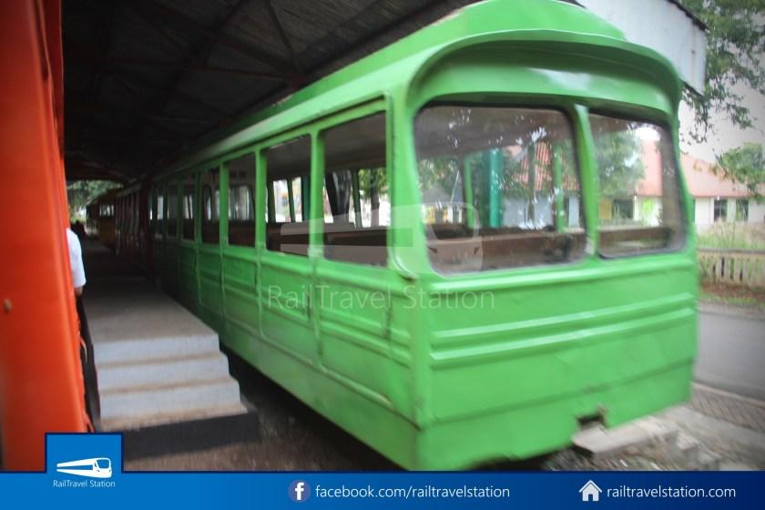 TMII Mini Train 056
