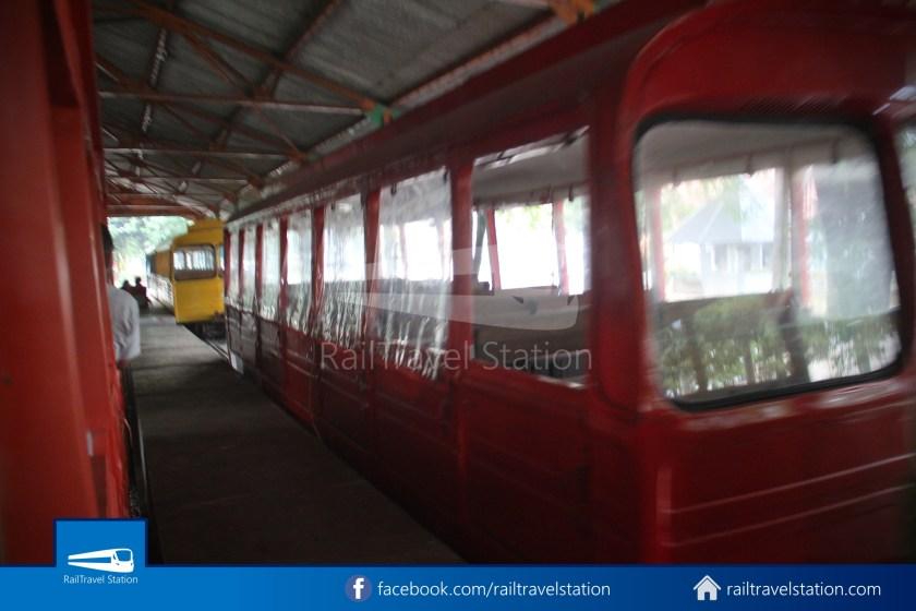 TMII Mini Train 057