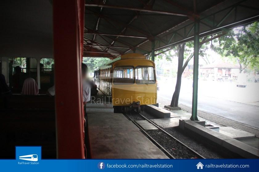 TMII Mini Train 058