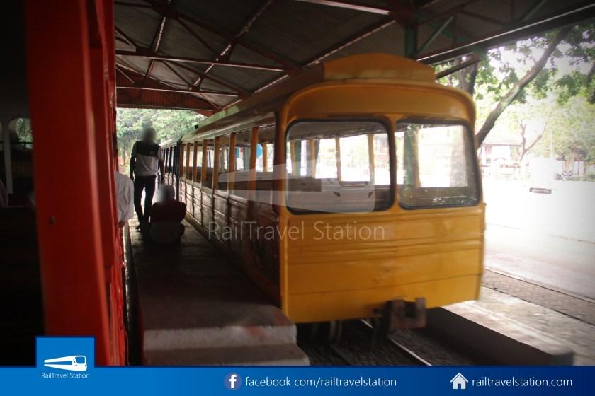 TMII Mini Train 059