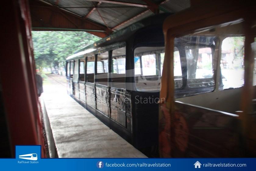 TMII Mini Train 060