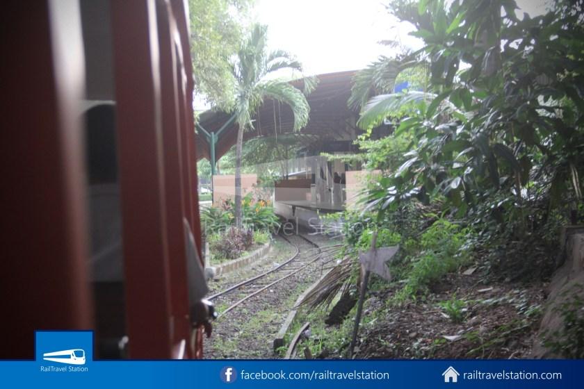 TMII Mini Train 077