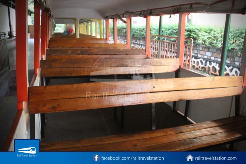 TMII Mini Train 088