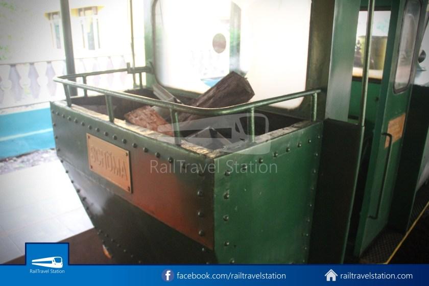 TMII Mini Train 089