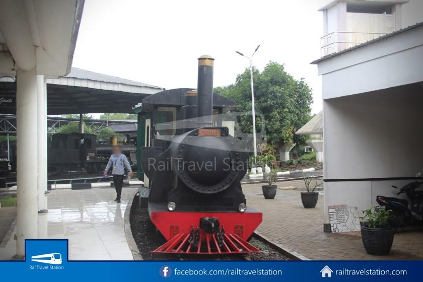 TMII Museum Transportasi 020
