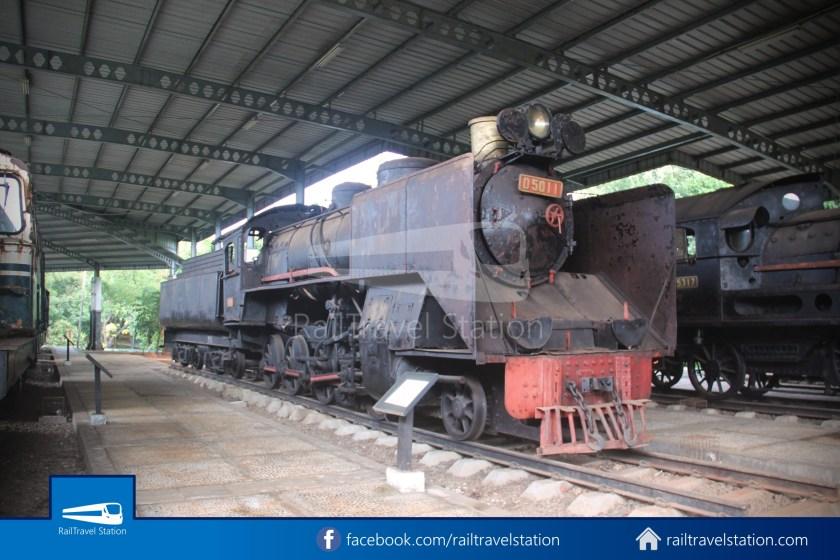 TMII Museum Transportasi 042