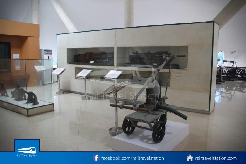 TMII Museum Transportasi 058