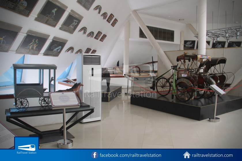 TMII Museum Transportasi 080