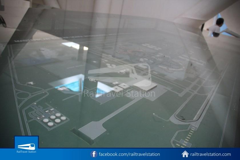 TMII Museum Transportasi 092