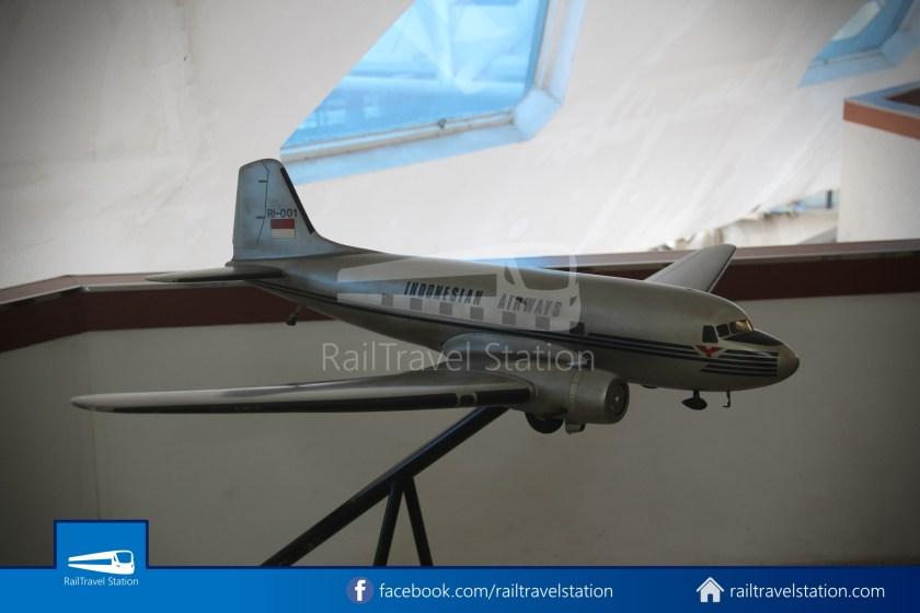 TMII Museum Transportasi 096