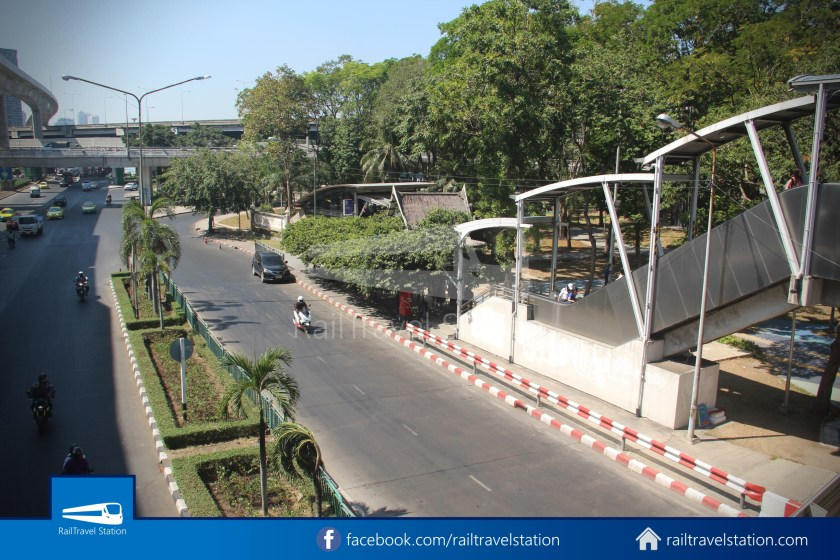 BTS Kasetsart University Extension Ha Yaek Lat Phrao Kasetsart University 008