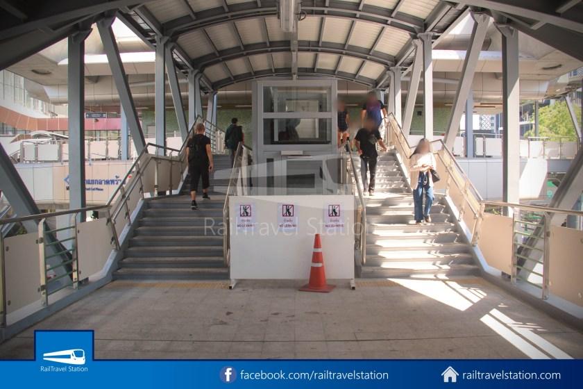 BTS Kasetsart University Extension Ha Yaek Lat Phrao Kasetsart University 015