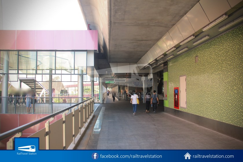 BTS Kasetsart University Extension Ha Yaek Lat Phrao Kasetsart University 023