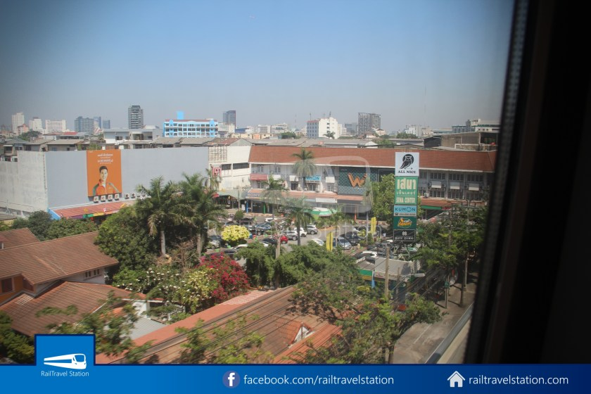 BTS Kasetsart University Extension Ha Yaek Lat Phrao Kasetsart University 043