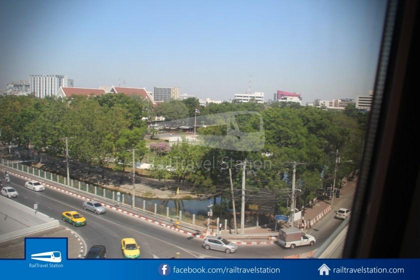 BTS Kasetsart University Extension Ha Yaek Lat Phrao Kasetsart University 046