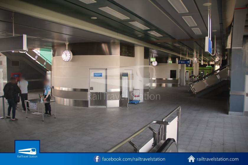 BTS Kasetsart University Extension Ha Yaek Lat Phrao Kasetsart University 072