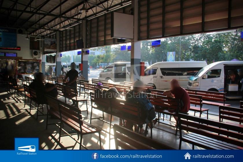 Hat Yai Bus Terminal 1 009