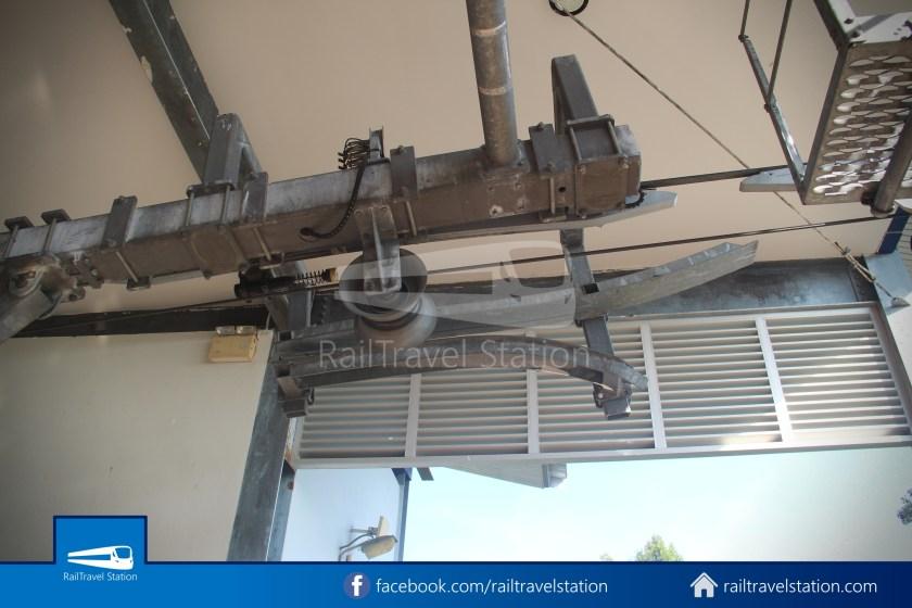 Hat Yai Cable Car Great Brahman Phra Buddha Mongkol Maharaj 021