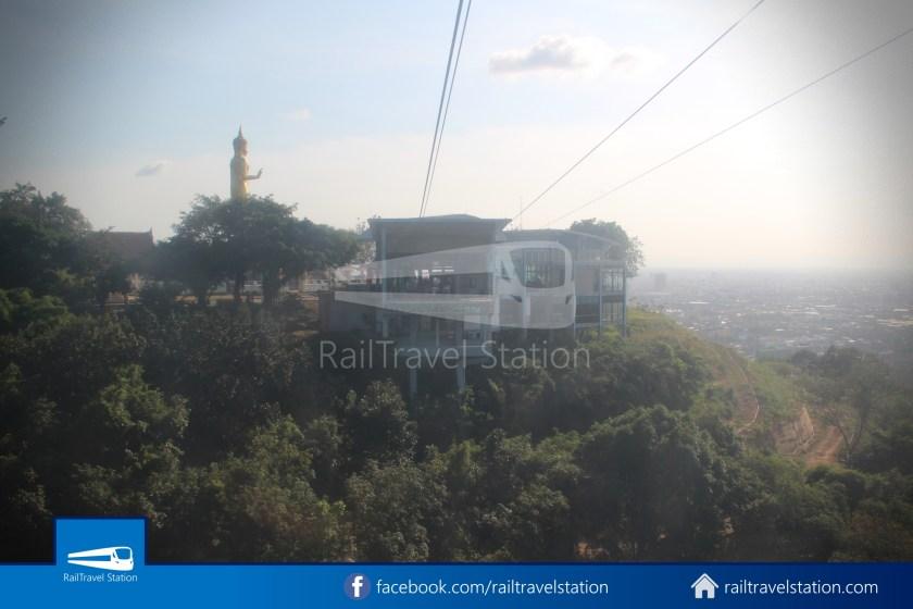 Hat Yai Cable Car Great Brahman Phra Buddha Mongkol Maharaj 032